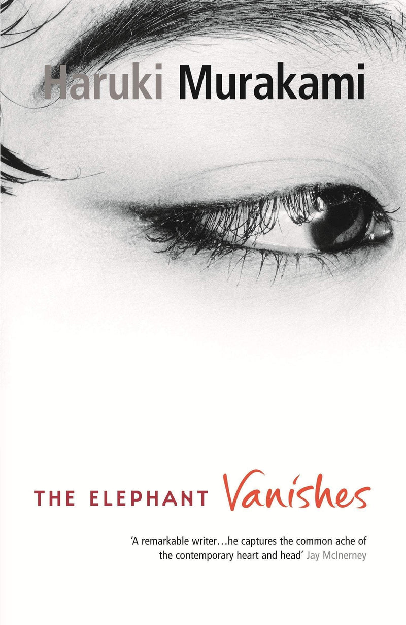 The Elephant Vanishes - The Reading Nook