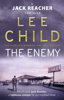 The Enemy : (Jack Reacher 8) Paperback / softback