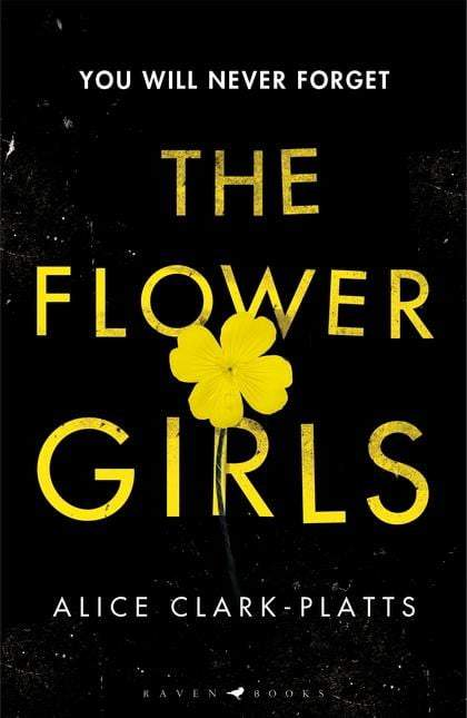 The Flower Girls Paperback / softback