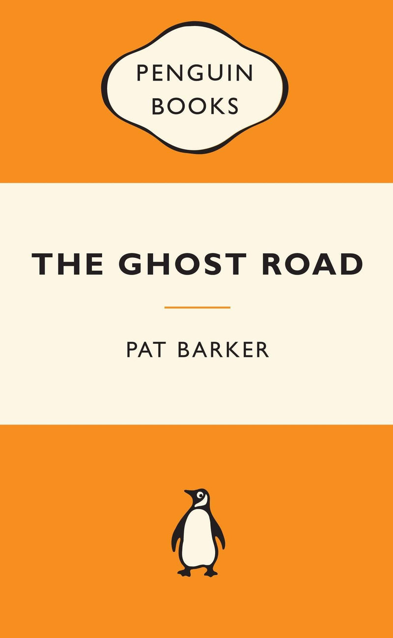 The Ghost Road: Popular Penguins - The Reading Nook