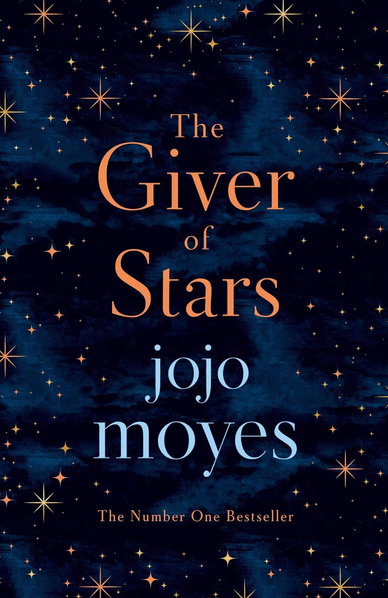 The Giver of Stars Paperback / softback