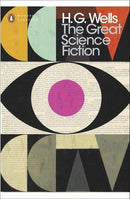 The Great Science Fiction Paperback / softback