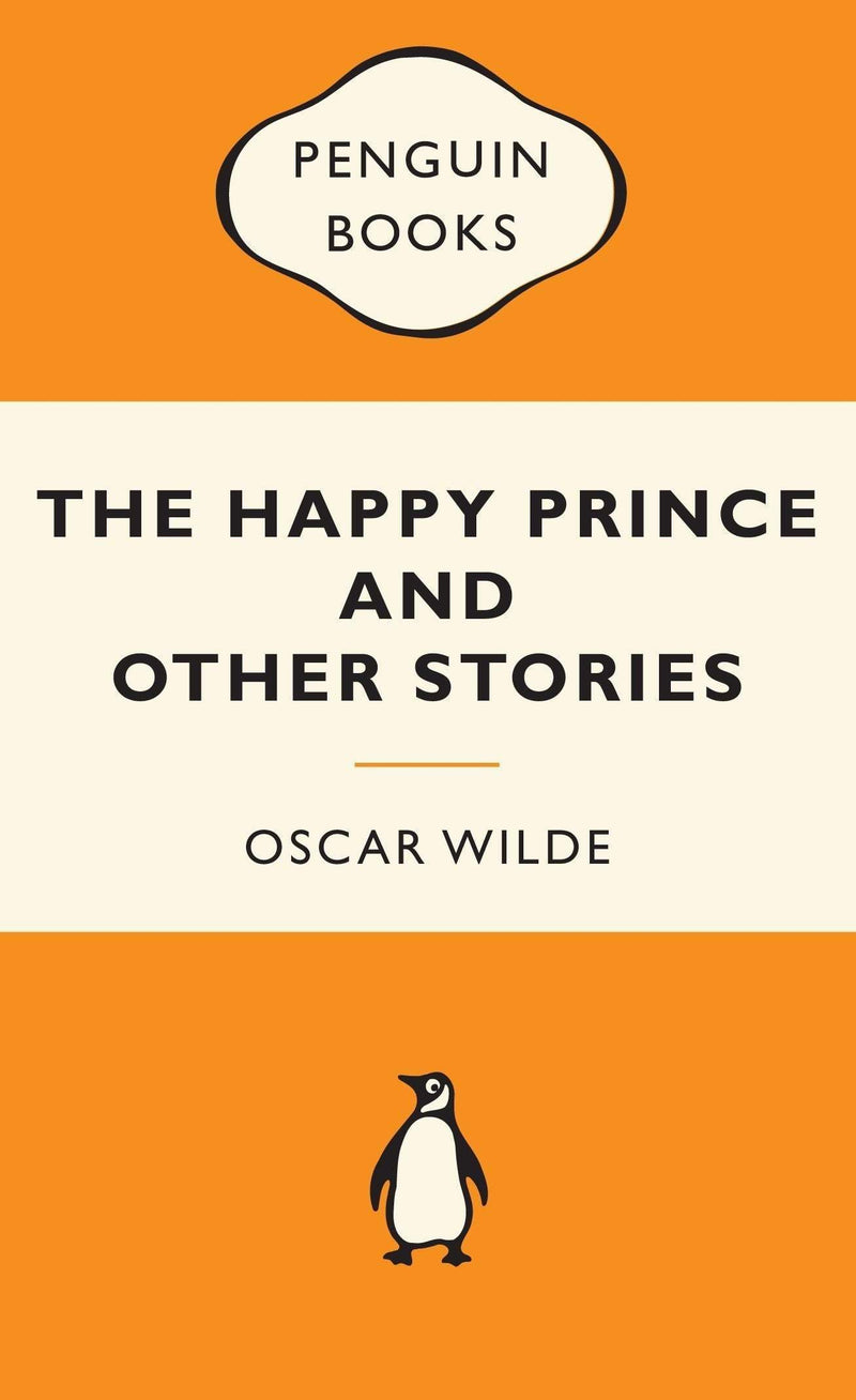 The Happy Prince and Other Stories: Popular Penguins Paperback / softback