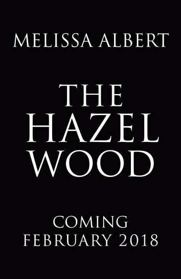 The Hazel Wood - The Reading Nook
