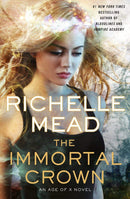 The Immortal Crown: Age of X Book 2 Paperback / softback
