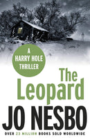 The Leopard : Harry Hole 8 - The Reading Nook