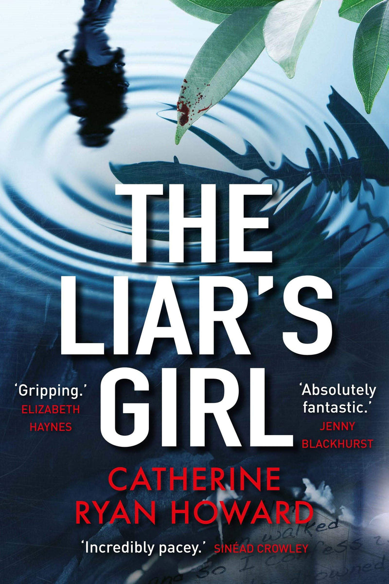 The Liar's Girl Paperback / softback