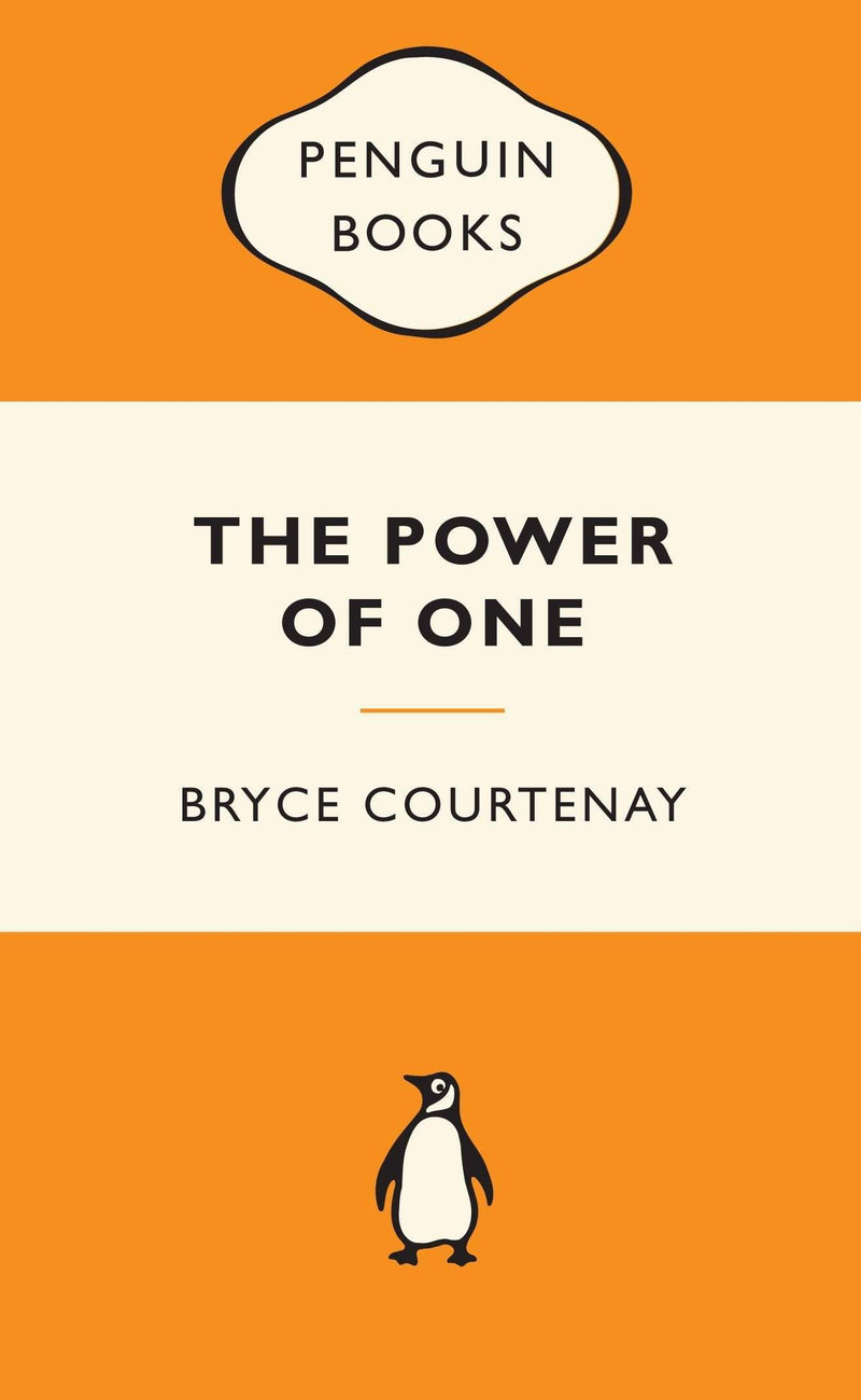 The Power of One: Popular Penguins Paperback / softback
