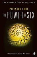 The Power Of Six Paperback / softback