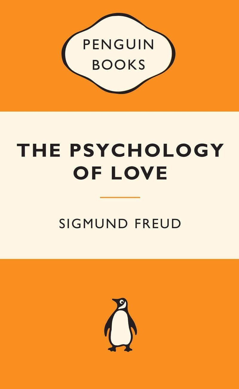 The Psychology of Love: Popular Penguins - The Reading Nook