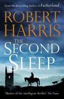 The Second Sleep : the Sunday Times