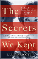 The Secrets We Kept - The Reading Nook
