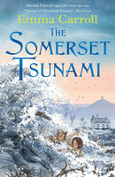The Somerset Tsunami Paperback / softback