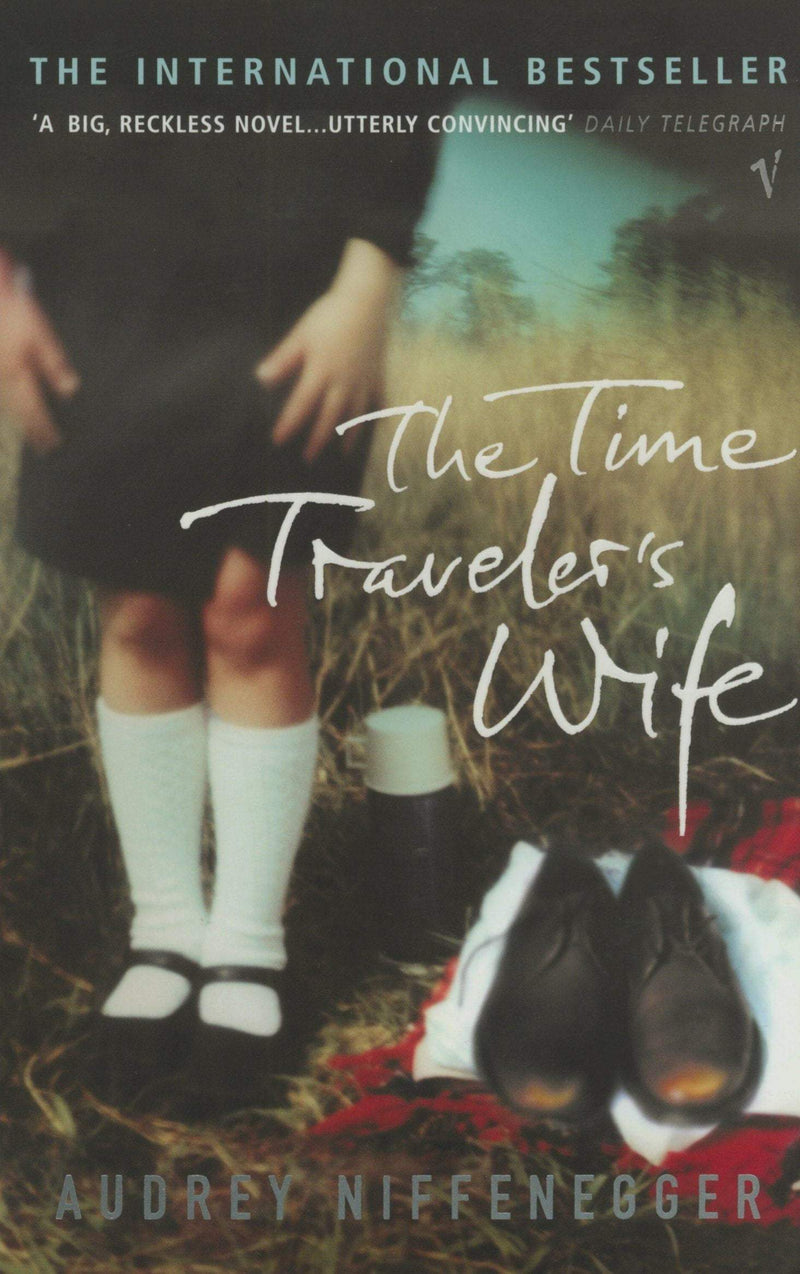 The Time Traveler's Wife Paperback / softback