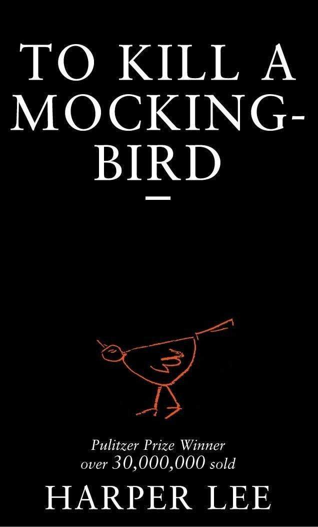 To Kill A Mockingbird Paperback / softback