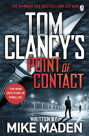 Tom Clancy's Point of Contact - The Reading Nook