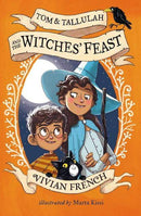 Tom & Tallulah and the Witches' Feast - The Reading Nook