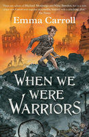When we were Warriors Paperback / softback
