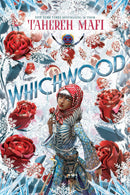 Whichwood Paperback / softback