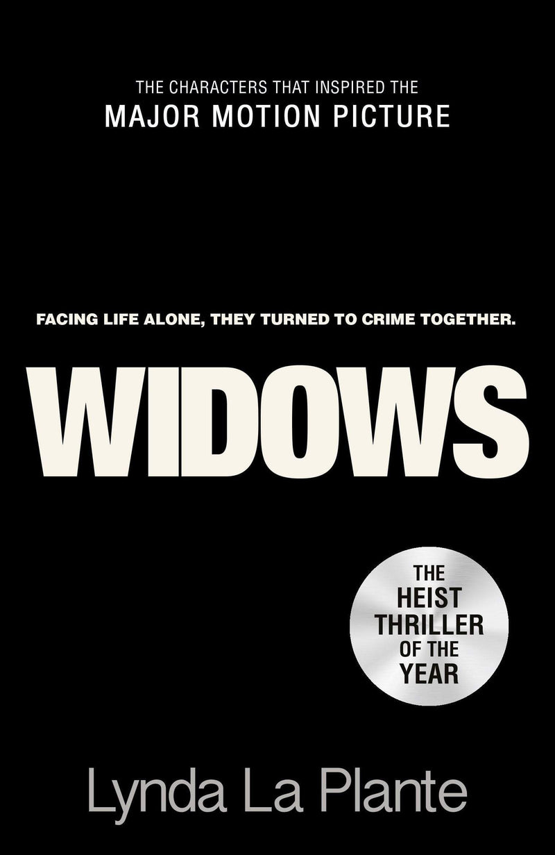 Widows: Film Tie-In Paperback / softback