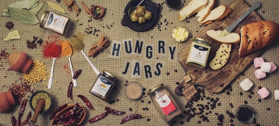 Hungry Jars