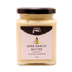 Herb Garlic Butter
