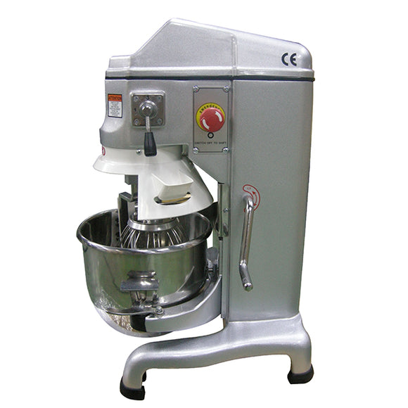Blue Seal 400mm 10 Litre Planetary Food Mixer BM10