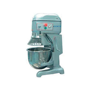 Blue Seal 415mm 20 Litre Planetary Food Mixer BM20