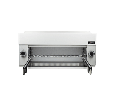Blue Seal Cobra Salamander Gas Grill 1200mm CS9