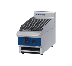 Blue Seal Countertop Chargrill Gas 300mm G592-B