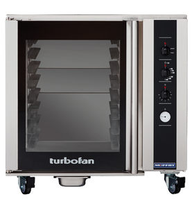 Blue Seal Turbofan Prover Holding Cabinet with Humidifier P85M8