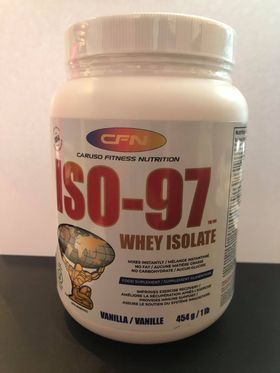 ISO-97 whey isolate