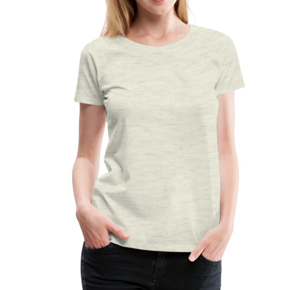 Shop for Women's Premium T-Shirt - Anything Goes store