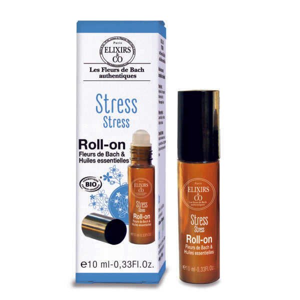 Roll-On Stress