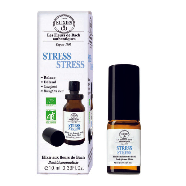 Spray Buccal Composé Stress