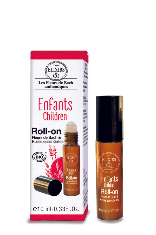 Roll-On Enfant