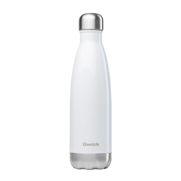 Bouteille isotherme Originals Blanc 500ml