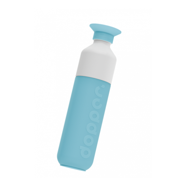 Gourde Dopper Original - Blue Lagoon - 450ml