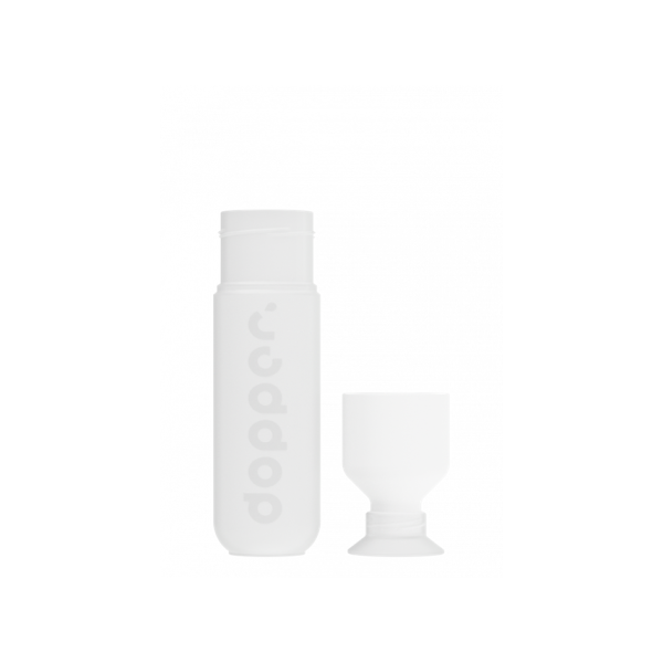 Gourde Dopper Original - Pure White - 450ml