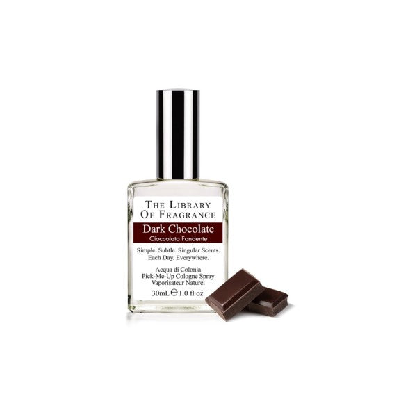 Eau de Cologne - Dark Chocolate