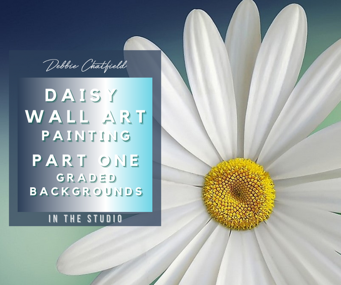 Why is the Daisy Workshop called Wall Art?