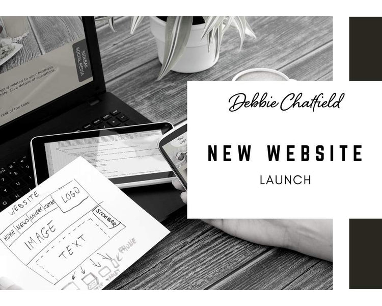 WOW! NEW WEBSITE LAUNCH