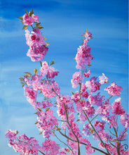 Load image into Gallery viewer, 01 Cherry Blossom - Original