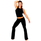 Malla Fitness Pants de Supplex