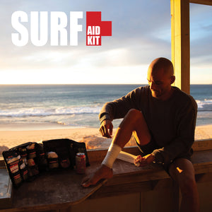 Sore Neck From Surfing- Surfing Sprains and Strains