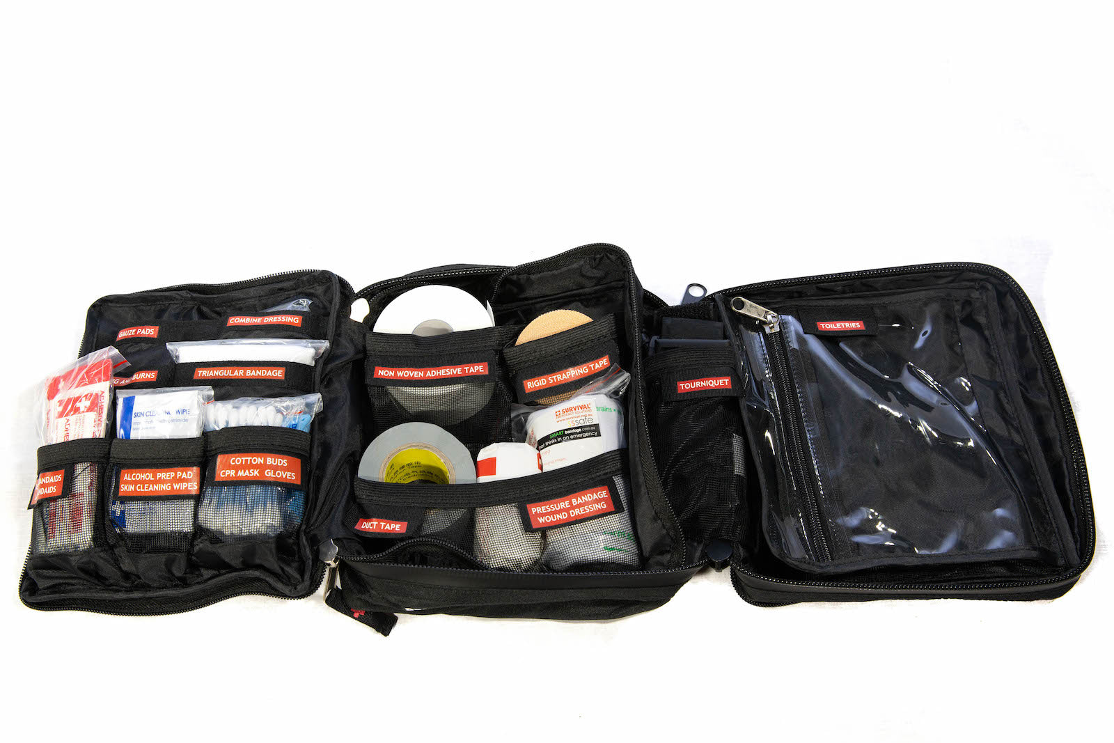 Surf Aid Kit (Introductory Offer) - A First Aid Kit For Surfers