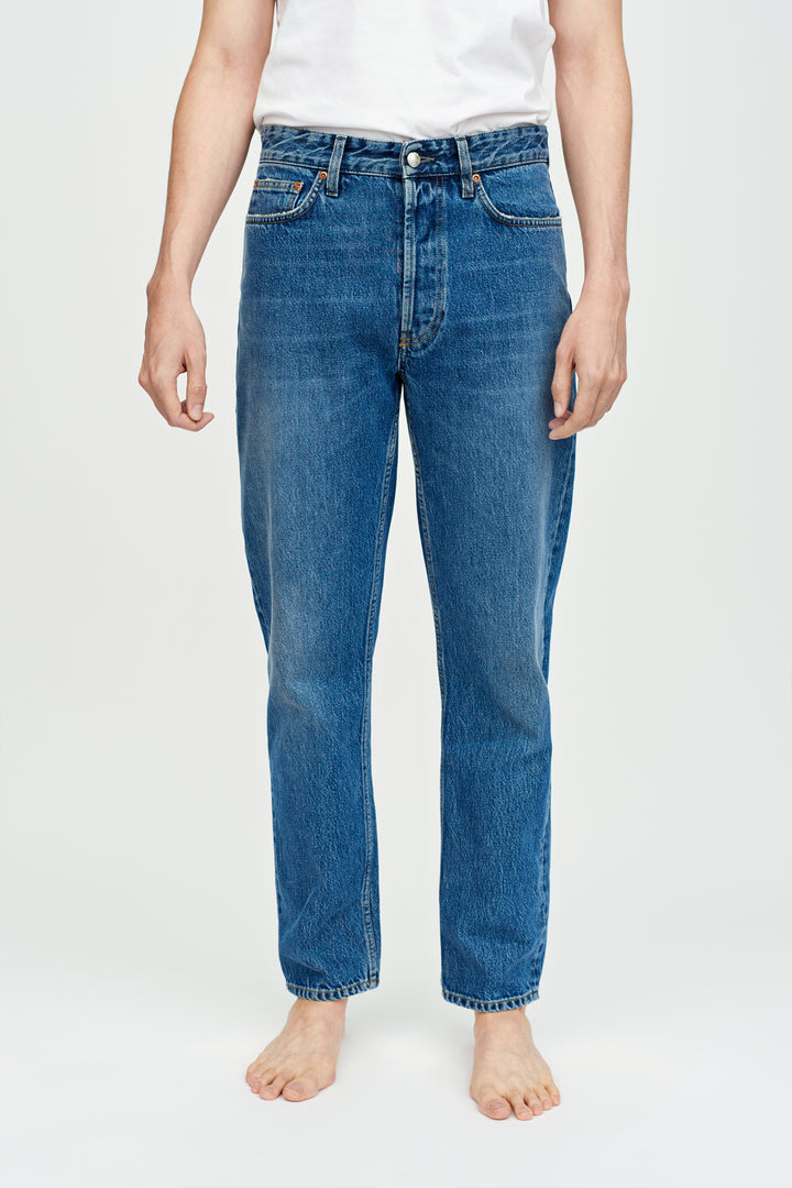 Won Hundred Men Bill Jeans Jeans Wash Two