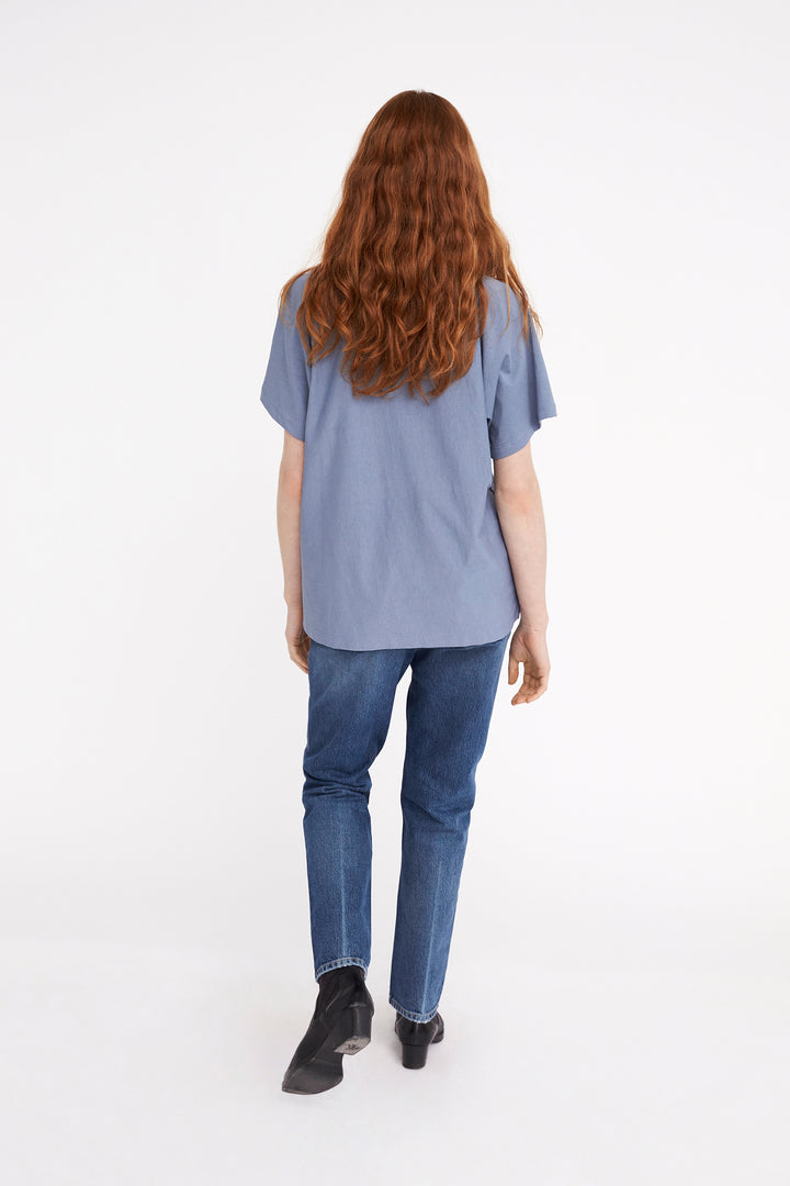 Won Hundred Women Brooklyn T-shirt Flint Stone