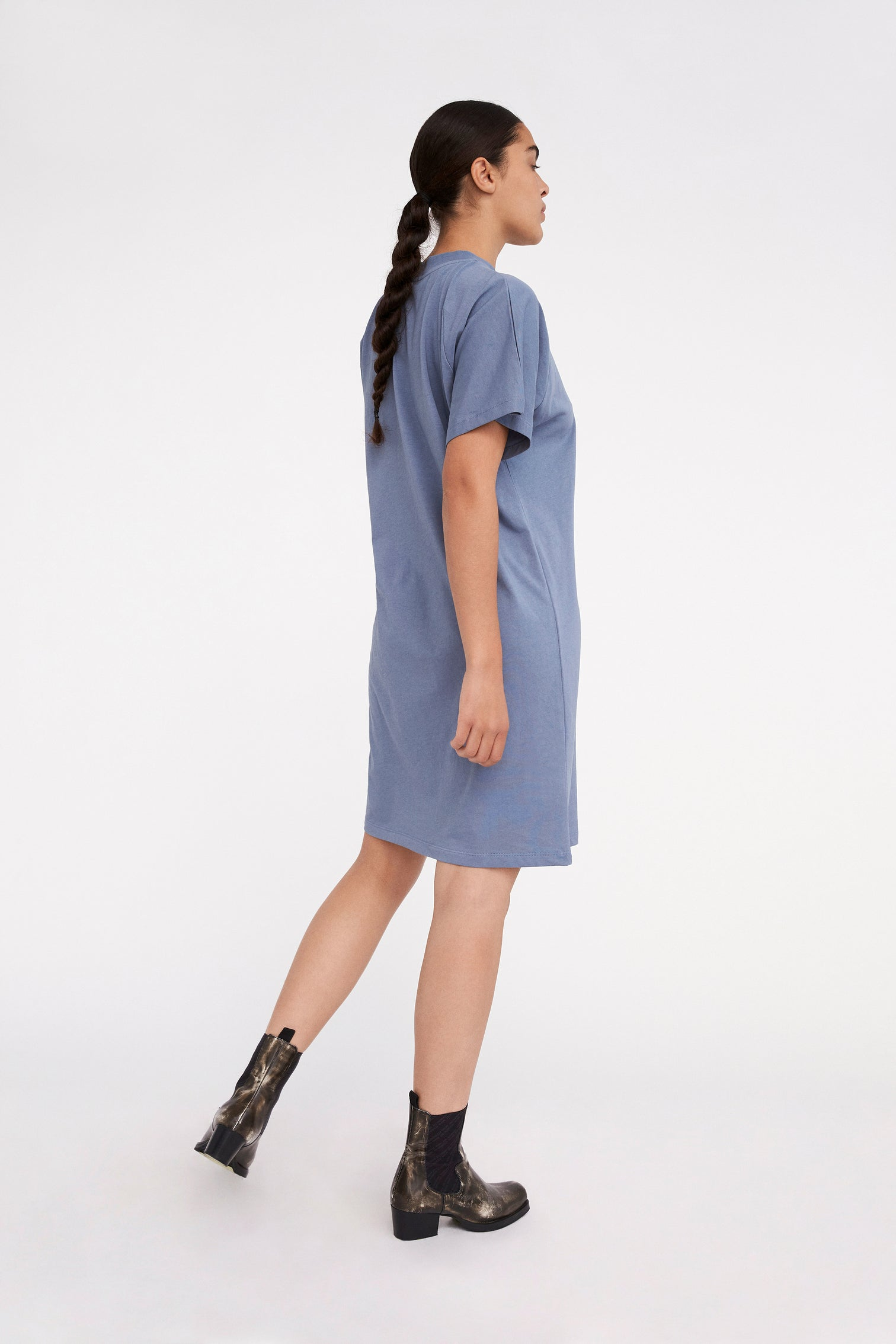 Won Hundred Women Brooklyn Dress Dress Flint Stone