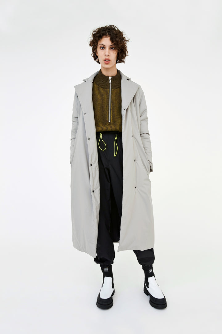 Won Hundred Women Esther Coat Jacket Moonstruck